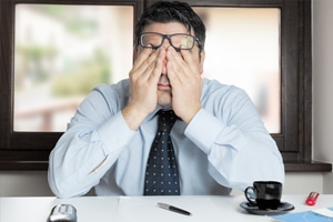 Solutions contre la Fatigue, l'anxiété et la dépression