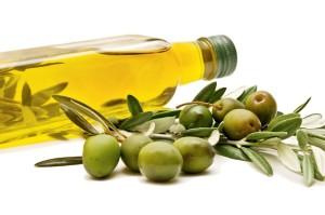 l'huile d'oléastre