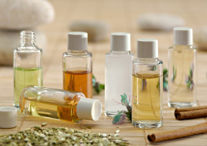 confiance et en sécurité avec les huiles essentielles