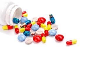 Médicaments qui peuvent causer la dysfonction érectile