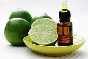 L'huile de lime un stimulant idéal du système immunitaire