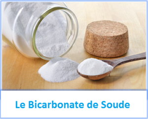 Le Bicarbonate de Soude : Attention ne pas confondre avec…