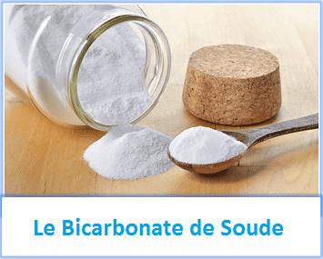 Bicarbonate de soude-poudre