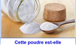 Le Bicarbonate de soude, votre allié santé et bien-être