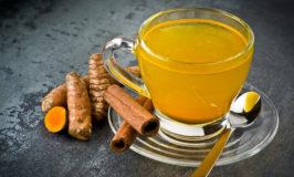 Thé au curcuma: avantages et valeur nutritive