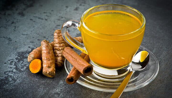 Té de cúrcuma: beneficios y valor nutricional |  Consejos de belleza y salud